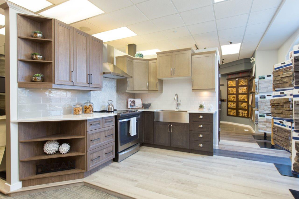 The Design Studio   Kitchen Options | Randall Homes   Home Builders    Winnipeg   Manitoba ...