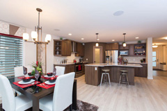 The Eldridge V | Randall Homes - Home Builders - Winnipeg - Manitoba