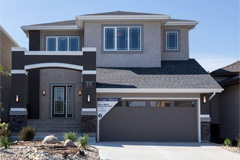 The Wingate | Randall Homes - Home Builders - Winnipeg - Manitoba