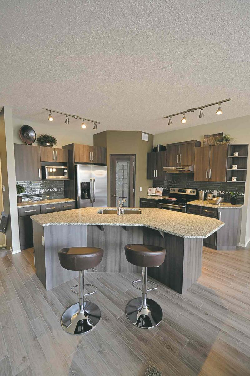 Functional Flair - the Tuscan is adaptable, affordable and stylish - Custom Homes